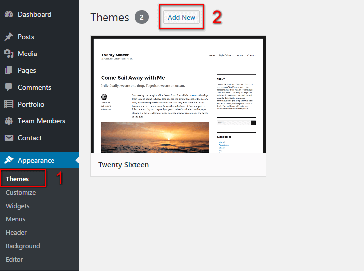 Best Classifieds Pro Theme Documentation